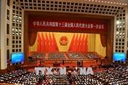 Kỳ họp thứ nhất Quốc hội Trung Quốc khóa XIII: Tin tưởng đạt mục tiêu tăng trưởng 6,5%/năm