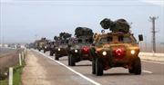 Lý do Mỹ tạm ngừng chiến dịch chống IS ở Đông Syria