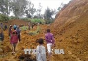 Papua New Guinea lại rung chuyển vì động đất mạnh 7 độ Richter