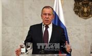 Moskva ấn định cuộc họp 3 bên Nga - Thổ Nhĩ Kỳ - Iran về Syria