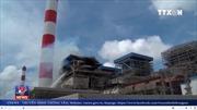 Cháy lớn tại công trường Nhà máy Nhiệt điện Duyên Hải 3 mở rộng