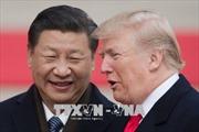 Trung Quốc tuyên bố không muốn chiến tranh thương mại với Mỹ