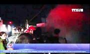 Cháy nhà tại Đà Lạt khiến 5 người trong gia đình thiệt mạng