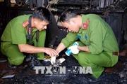 Vụ cháy khiến 5 người tử vong tại Đà Lạt là vụ án phức tạp