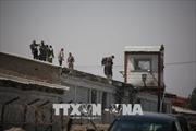 Afghanistan: Taliban nhận là thủ phạm vụ đánh bom tại Kabul