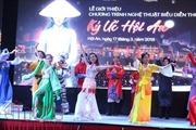 500 diễn viên tham gia biểu diễn thực cảnh 'Kí ức Hội An'