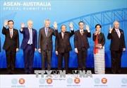 Thủ tướng Nguyễn Xuân Phúc tham dự Hội nghị Cấp cao đặc biệt ASEAN - Australia