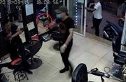 Tạm giữ hình sự hai nghi phạm nổ súng tại hiệu cắt tóc ở Nam Từ Liêm, Hà Nội