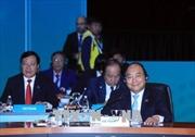 Hội nghị Cấp cao Đặc biệt ASEAN - Australia: Thủ tướng Nguyễn Xuân Phúc đánh giá cao quan hệ tốt đẹp giữa hai bên