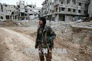 Syria: Phiến quân đàm phán với phái đoàn LHQ về lệnh ngừng bắn ở Đông Ghouta