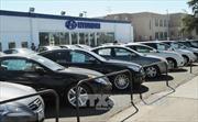 Mỹ điều tra các vụ tai nạn liên quan tới túi khí của Hyundai và Kia