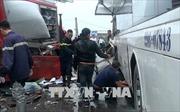 Tai nạn trên cao tốc Pháp Vân - Cầu Giẽ: Một chiến sỹ cảnh sát tử vong