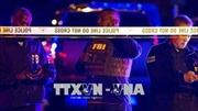 Nổ ở Texas khiến 2 người bị thương