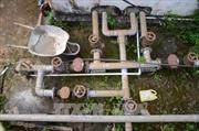 Quảng Trị: Gần 50% công trình cấp nước hoạt động kém hiệu quả