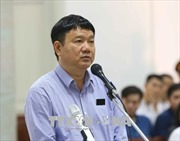 Vụ góp vốn 800 tỷ đồng vào OceanBank: Bị cáo Đinh La Thăng kháng cáo toàn bộ bản án sơ thẩm
