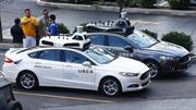 Uber ngừng dịch vụ xe không người lái sau vụ đâm chết người đi bộ