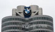 Đức khám xét các trụ sở hãng ô tô BMW