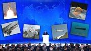 Hệ thống phòng thủ tên lửa Mỹ 'bất lực' trước vũ khí siêu thanh Nga