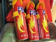 Những vật dụng cần thiết để thoát thân khi chung cư cao tầng bị cháy