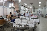 44 nạn nhân vụ cháy chung cư Carina vẫn đang điều trị tại bệnh viện