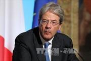 Italy: Chính phủ Thủ tướng Paolo Gentiloni từ chức