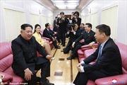 Vì sao các chuyến thăm Trung Quốc của lãnh đạo Triều Tiên đều bí mật đến phút chót?
