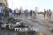 Somalia: Đánh bom xe nhằm vào nhân viên Ủy ban Chữ thập đỏ Quốc tế