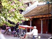 Bắc - Nam tăng nhiệt, Hà Nội nắng đẹp trong Ngày Cá tháng Tư