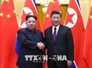 Thế giới tuần qua: Quan hệ Trung-Triều 'ấm lại', Nga quyết liệt trả đũa phương Tây