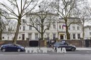 'Trả đũa' vụ điệp viên Skripal, Nga yêu cầu Anh rút thêm 50 nhà ngoại giao