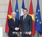 Động lực mới cho quan hệ hợp tác Việt Nam - Cuba, Việt Nam - Pháp