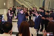 Triều Tiên xin lỗi vì hạn chế phóng viên Hàn Quốc tác nghiệp tại Bình Nhưỡng