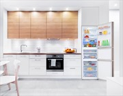 Tủ lạnh Beko chuẩn Châu Âu giúp rau quả tươi lâu gấp 3 lần