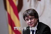 Cơ quan công tố Đức đề nghị dẫn độ cựu Thủ hiến Catalonia về Tây Ban Nha