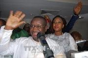 Sierra Leone công bố kết quả chính thức cuộc bầu cử tổng thống