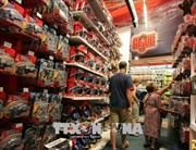 Cuộc chiến thương mại với Trung Quốc sẽ gây tổn thất lớn cho ngành hóa phẩm Mỹ