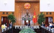 Chính phủ khuyến khích, tạo điều kiện để doanh nghiệp Singapore đầu tư vào Việt Nam