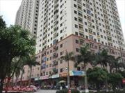 Giá chung cư Hà Nội giảm nhẹ một phần do tâm lý 'sợ cháy'
