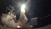 Tấn công Syria - Mũi tên trúng nhiều đích của ông Trump