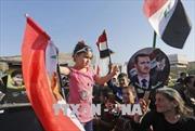 HĐBA LHQ họp khẩn cấp về tình hình Syria