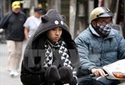 Thời tiết 15/4: Bắc Bộ đón gió mùa, nhiệt độ giảm xuống dưới 12 độ C