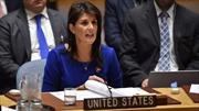Mỹ tuyên bố sẽ siết chặt trừng phạt Nga