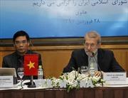 Trao đổi cơ hội hợp tác thương mại Việt Nam-Iran
