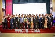 Ông Dương Trí Thành được bầu làm Chủ tịch Liên đoàn Đua thuyền Việt Nam