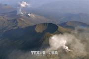 Núi lửa Mount Io 'thức giấc' sau 250 năm ngủ yên