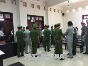 Tuyên án tử hình 6 đối tượng trong đường dây ma túy xuyên quốc gia