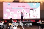 Đà Nẵng đưa ứng dụng Chat bot du lịch vào phục vụ du khách