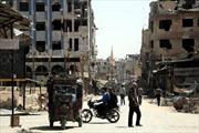 Mỹ, Pháp, Anh sửa đổi dự thảo nghị quyết về Syria