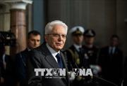 Italy: Tổng thống Mattarella chưa đưa ra quyết định cuối cùng về việc thành lập chính phủ