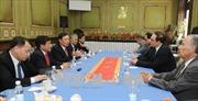 Việt Nam và Mexico trao đổi kinh nghiệm trên lĩnh vực thông tin đối ngoại